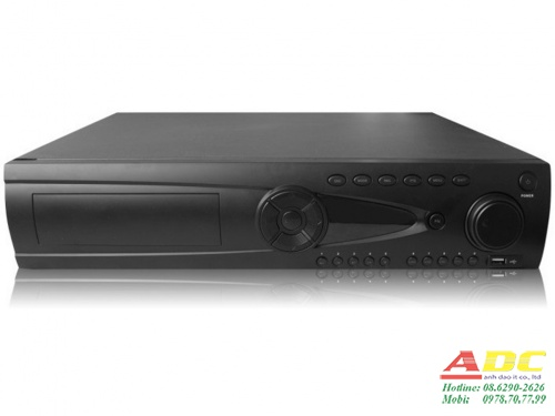 Đầu ghi hình AHD 32 kênh 720P eView AHD5832L